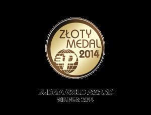 Zloty-Medal-Award-2014